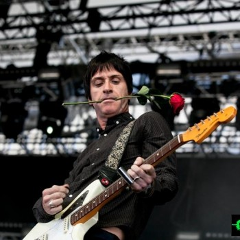 johnny marr photos
