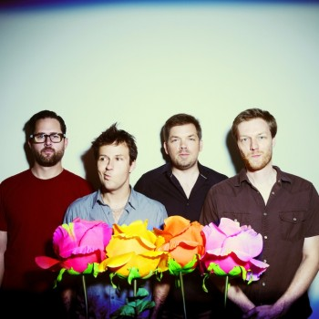 Just Announced- The Dismemberment Plan at Fonda Theatre