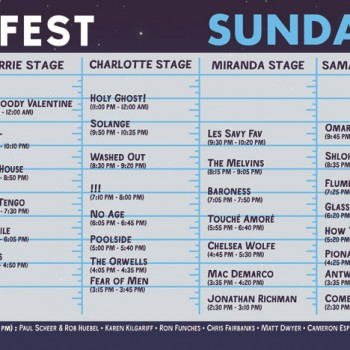 fyf set times 2013 sunday