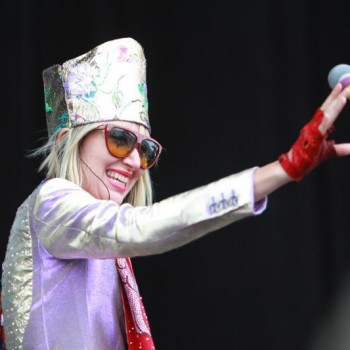 outside lands 2013 photos yeah yeah yeahs