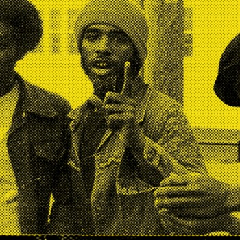 DEATH the band 70s punk garage afro punk