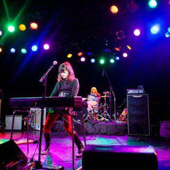 Death Valley Girls band photos