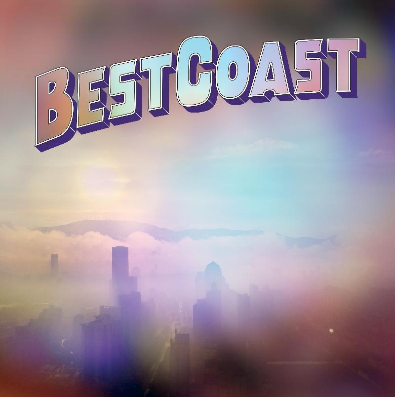 Best Coast new EP fade away