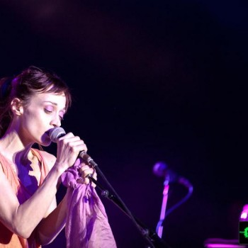 Fiona Apple live photos