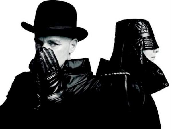 pet shop boys photo