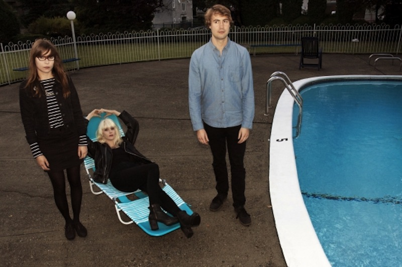 white lung band photo