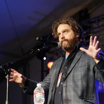 zach galifinakis photos