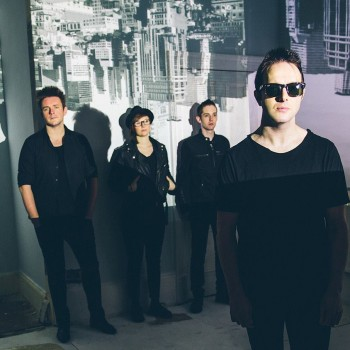 Glasvegas photo