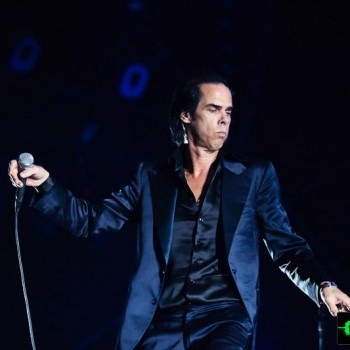 Nick Cave and the bad seeds photo