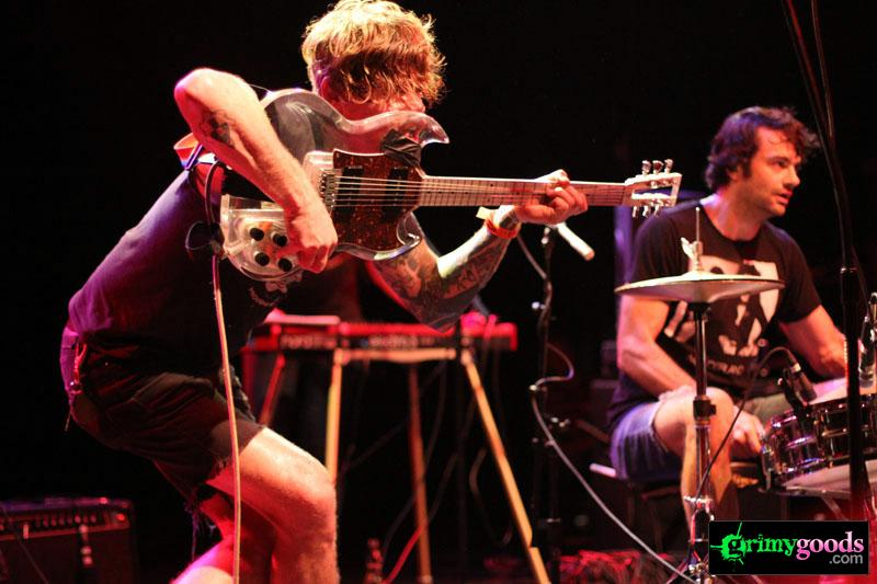 thee oh sees photo