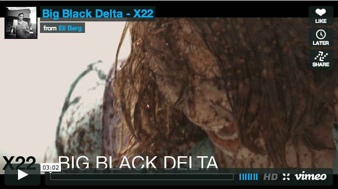 big black delta photos