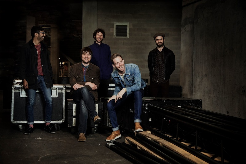 kaiser chiefs photos