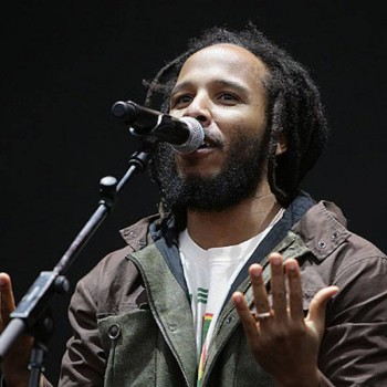 Ziggy Marley photos