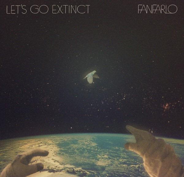 fanfarlo lets go extinct