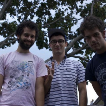 krill band photo