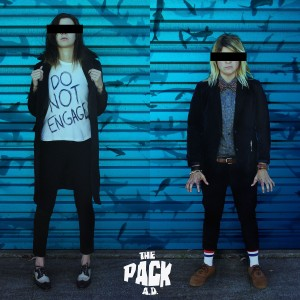 the pack ad
