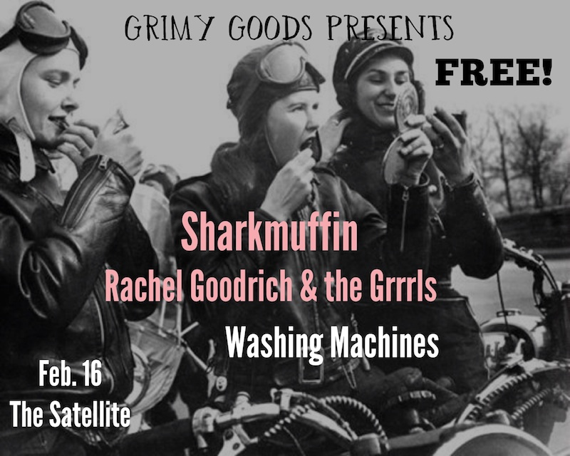 800 sharkmuffin grimy goods satellite