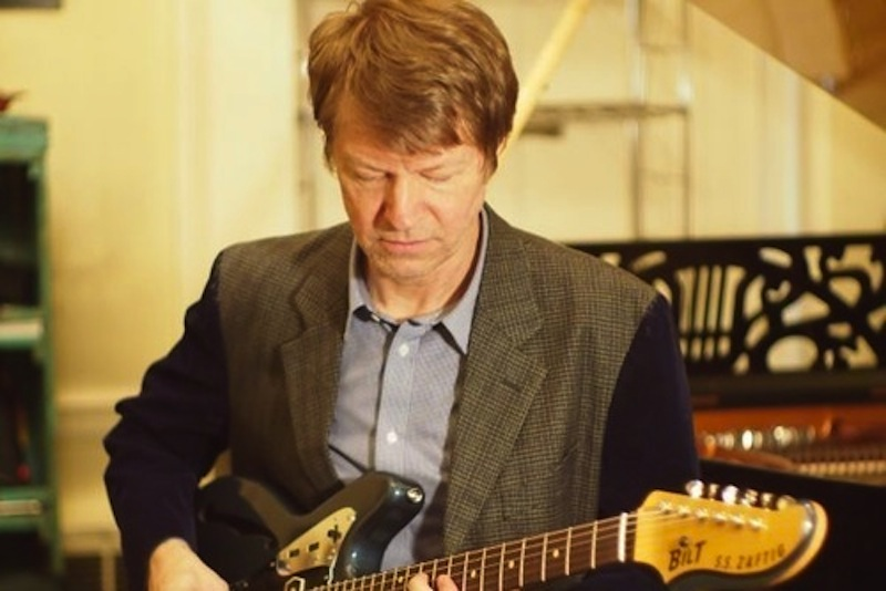 Nels Cline Singers photos