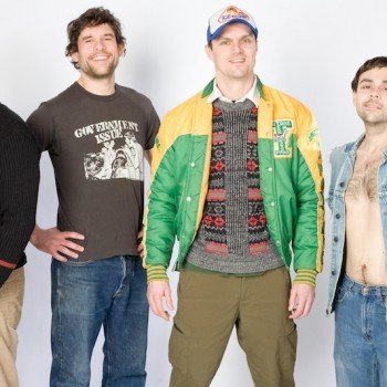 Propagandhi photos