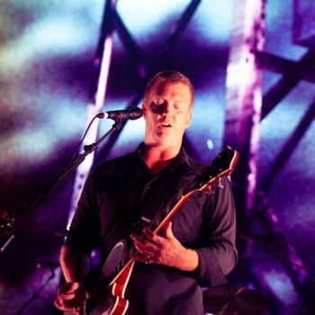 josh homme photos