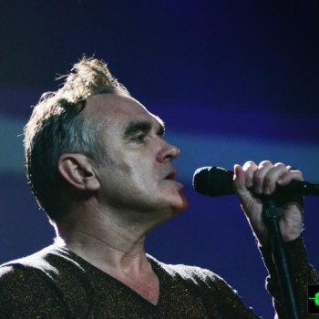 morrissey photos
