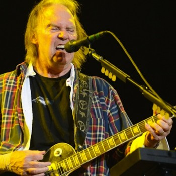 neil young photos