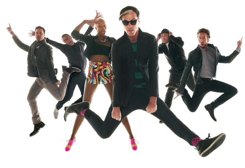Fitz and the tantrums phots