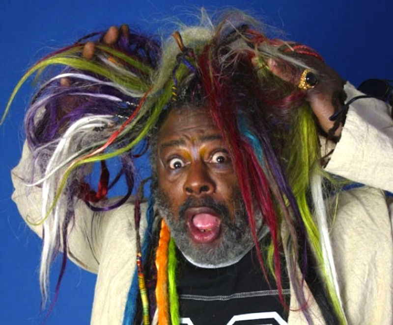 George_Clinton photos