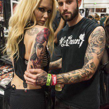 musink tattoos festival