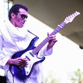 Bombino Coachella photos