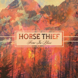 Horse Thief photos album cover