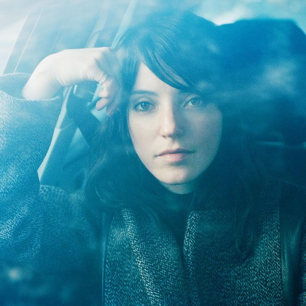Sharon van etten photos