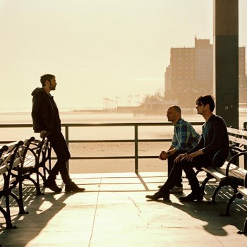 The Antlers band photos