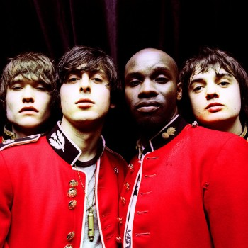 The Libertines reunion photos