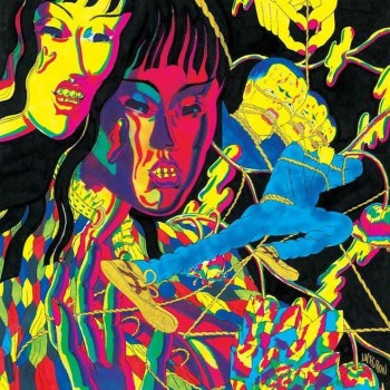 Thee Oh sees drop album cover stream