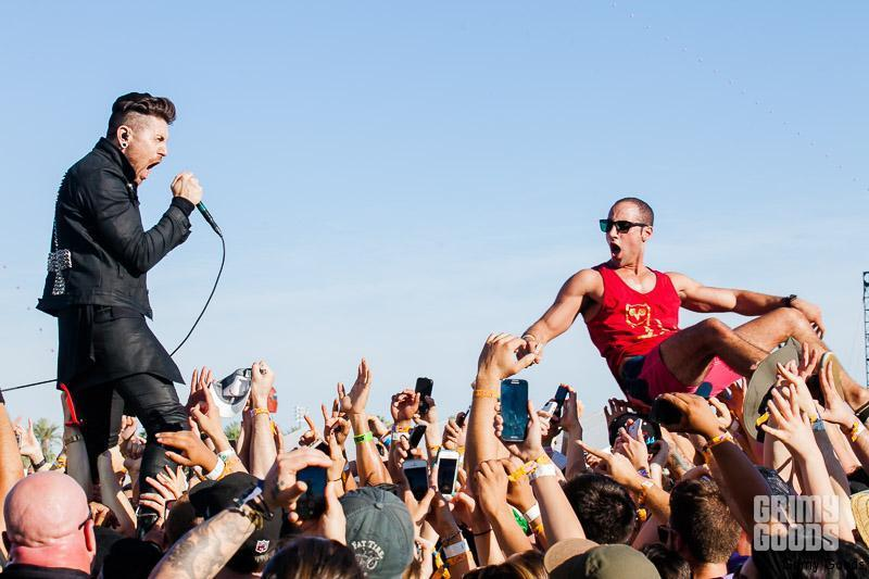 afi photos at coachella