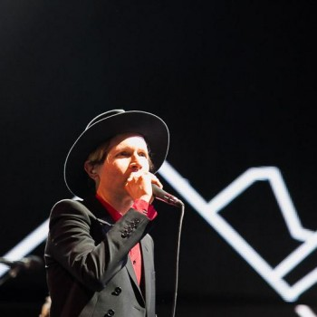 beck coachella 2014 photos