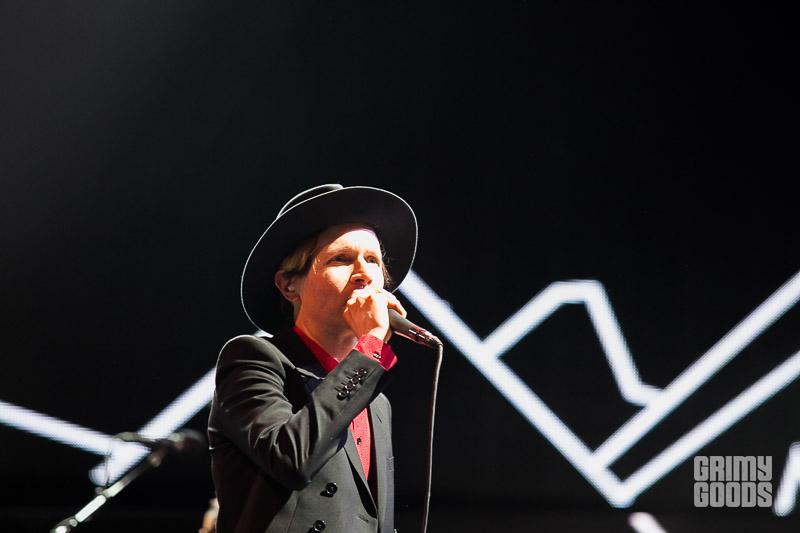 Beck photos