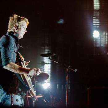 queens of the stone age coachella photos2