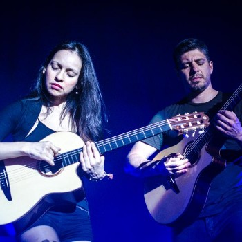 rodrigo y gabriella photos