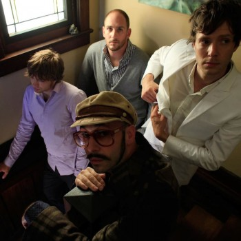 OK GO BAND PHOTOS