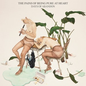 pains of being pure at heart album cover