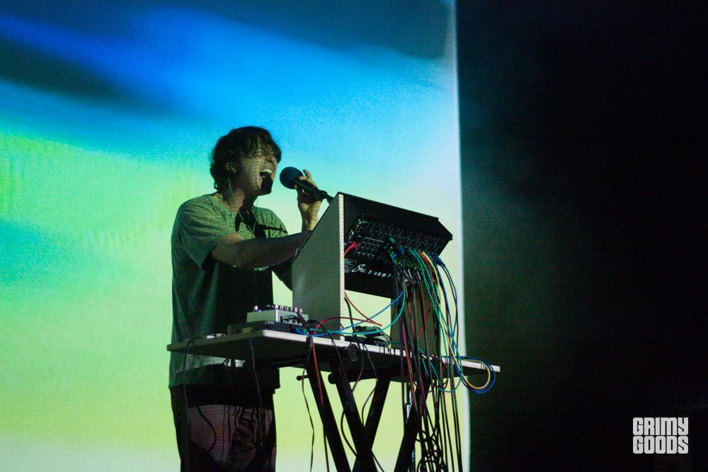 Panda Bear photos