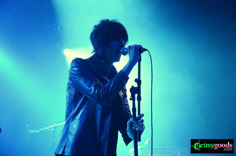 The Horrors photos