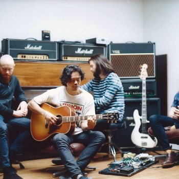 The Temper Trap photos