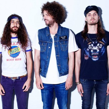 Wolfmother 800