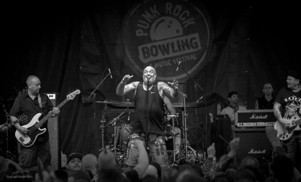 Punk Rock Bowling Photos
