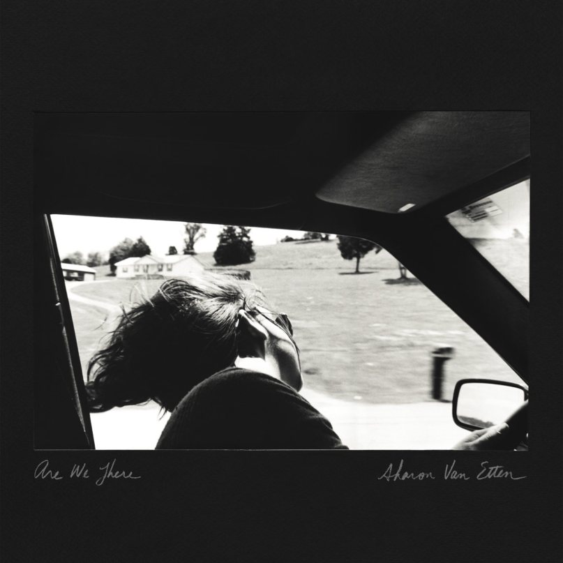 sharon van etten are we there album cover