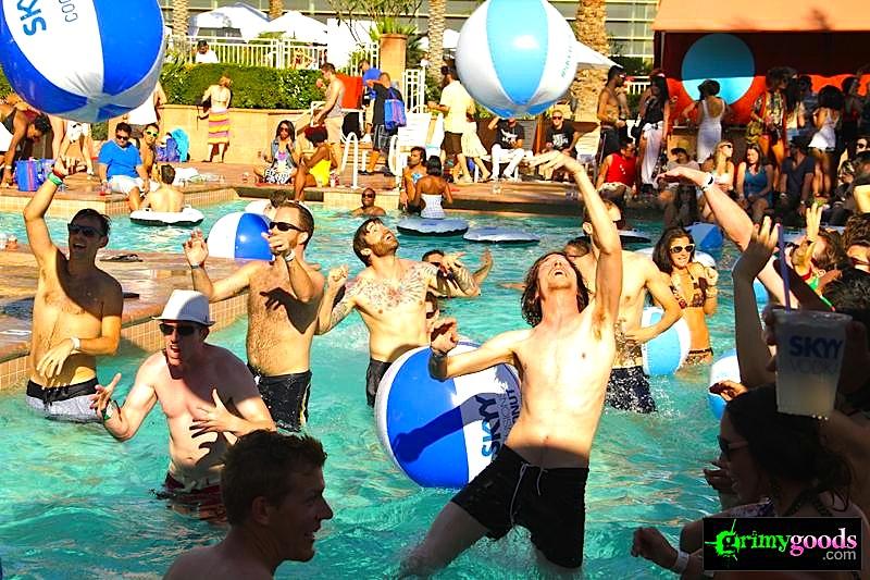 splash house photos