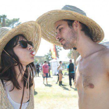 sun hats photos